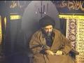 H.I. Sayyed Abbas Ayleya - 19 Muharram 1431 - Hazrat Ali Akbar (a.s) - English