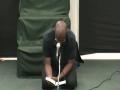 Yusef Amin - The Water Bearer - English