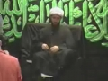 [1] Sheikh Hamza Sodagar - Conflicts Around the World - IEC Houston - English