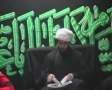 [6] Sheikh Hamza Sodagar - Conflicts Around the World - IEC Houston - English