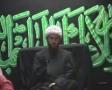 [7] Sheikh Hamza Sodagar - Conflicts Around the World - IEC Houston - English