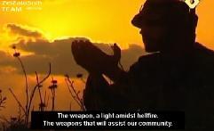 Hezbollah of Grandeur - Arabic sub English حزب الله الجبار