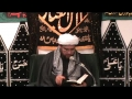 Maulana Muhammad Baig - Shahadat of Imam Askari - English