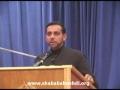 Hasnain Rajabali Ramadhan 19 2007 Knowing the Quran English