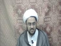 Etiquettes of Prayers -Lecture 1 -June 15 -2010 By Maulana Hayder Shirazi - English
