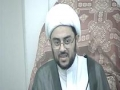 Etiquettes of Prayers -Lecture 3 -June 18 -2010 By Maulana Hayder Shirazi - English