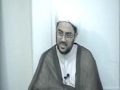 Etiquettes of Prayers -Lecture 4 -June 20 -2010 By Maulana Hayder Shirazi - English