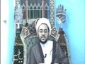 Reminders & Importance of Mosque and its servants - June27 - 2010 Maulana Hayder Shirazi - English