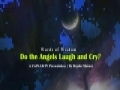 Do the Angels Laugh and Cry? - H.I. Hayder Shirazi - English
