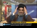 Sayyed Hassan Nasrallah - Speech On 4 - Year July War Anni - 3rdAug2010 - [English]