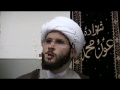 Sheikh Hamza Sodagar - Hating sins and kufr (blasphemy) - Ramadhan 8 2010 - Saba Islamic Center - English
