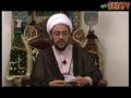Ascension to Prosperity By Maulana Hayder Shirazi Day 10 Mahe Ramadhan 1431 - English