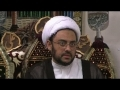 Ascension to Prosperity By Maulana Hayder Shirazi Day 12 Mahe Ramadhan 1431 - English