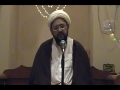 [01] Satan and its Deceptions - H.I. Muhammad Ali Baig - [Wiladat Imam Hassan (a.s)] - English
