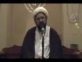 [01] Satan and its Deceptions - H.I. Muhammad Ali Baig - [Wiladat Imam Hassan (a.s)] - English