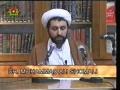 Self Building - By Dr. Mohd. Ali Shomali - Day 1 - English
