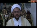 Ascension to Prosperity By Maulana Hayder Shirazi Day 13 Mahe Ramadhan 1431 - English