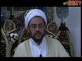 Ascension to Prosperity By Maulana Hayder Shirazi Day 13 Mahe Ramadhan 1431 - English