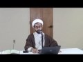 Sheikh Saleem Yusufali - Reacting to Difficulties and Spritual Energy in Quran - Ramadhan 16 1431 2010 - English