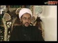 Ascension to Prosperity By Maulana Hayder Shirazi Day 15 Mahe Ramadhan 1431 - English