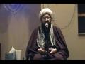 [05] Satan and its Deceptions - H.I. Muhammad Ali Baig - English