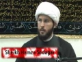 19 Ramadan 2010 - Mistakes by People of the Time of Imam Ali (a.s) - H.I. Hamza Sodagar - English