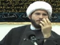 20 Ramadan 2010 - Mistakes by People of the Time of Imam Ali (a.s) - H.I. Hamza Sodagar - English