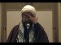 [06] Satan and its Deceptions - H.I. Muhammad Ali Baig - English