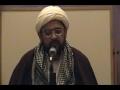 [08] Satan and its Deceptions - H.I. Muhammad Ali Baig - English