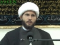 21 Ramadan 2010 - Mistakes by People of the Time of Imam Ali (a.s) - H.I. Hamza Sodagar - English