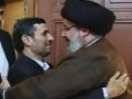 President Ahmadinejad (H.A) meeting Sayyed Hasan Nasrallah - 15 Oct 2010 - All Languages