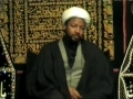 Sheikh Jafar Muhibullah - 20th Safar 2009 -  IABA Austin - English