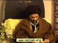 Martyrdom of Imam Taqi (as) - H.I. Abbas Ayleya - 04 Nov 2010 - English