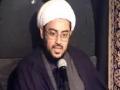 [02] Muharram 1432 - H.I. Hayder Shirazi - Remaining with the Imam - English
