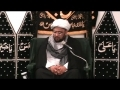 [01] Muharram 1432 - H.I. Baig - The School of Imam Hussain (a.s) - English