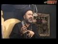 03 Muharram 1432 2011 - Faith and Weaknesses - Maulana Dr Syed Abbas Naqvi - English/Urdu