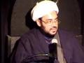 [03] Muharram 1432 - H.I. Hayder Shirazi - Tolerance - English