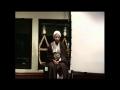 [1] Muharram 1432 - Risalatul Huqooq of Imam Sajjad (a.s) - Sheikh Jafar Muhibullah - English