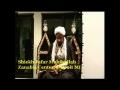 Majlis 2 Muharram 1432 - Risalatul Huqooq of Imam Sajjad (a.s) - Sheikh Jafar Muhibullah - English