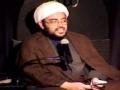 [04] Muharram 1432 - H.I. Hayder Shirazi -  Being Polite, Fear & Hope - English
