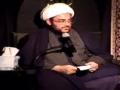 [07] Muharram 1432 - H.I. Hayder Shirazi - Know Your Religion - English
