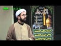Towards A Balanced Life - Sh. Salim Yusufali - Part 3 - 18 Dec 2010 - English