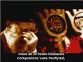 Ayatullah Khamenei recites Eulogy for Ali Akbar (A.S.) - Persian sub English