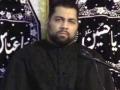 [6] Balancing This world and Hereafter by Agha Asad Jafri at BQIC - English