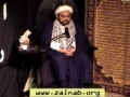 [05] H.I. Muhammad Baig - 15 Safar 1432 - Knowing Imam Hussain (a.s) - English