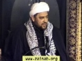 [07] H.I. Muhammad Baig - 17 Safar 1432 - Knowing Imam Hussain (a.s) - English