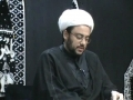 [Day 1] - Tawbah: Removing the Barriers - H.I. Hayder Shirazi - English