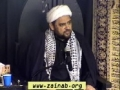 [09] H.I. Muhammad Baig - 19 Safar 1432 - Knowing Imam Hussain (a.s) - English