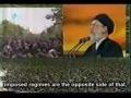 Imam Khamenei speaking on Ashura  [Persian sub English]