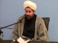 Shaykh Hamid Waqar - Reasons behind Karbala - Muharram 1432 Night 7 - English
